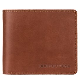 Spark It - Bi-Fold Leather Wallet  EDYAA03119
