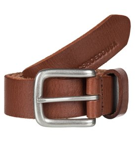 Sharp Point - Leather Belt  EDYAA03121