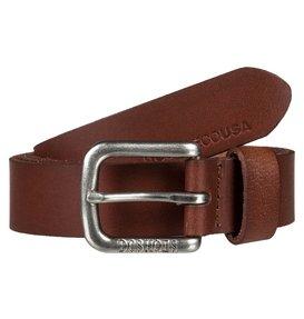 Point Taken - Leather Belt  EDYAA03136