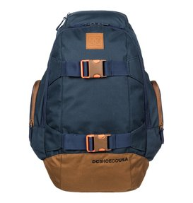 Wolfbred - Skate Backpack  EDYBP03026