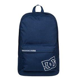 Bunker - Medium Backpack Bleu EDYBP03094