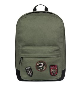 Backstack Canvas 18.5L - Medium Backpack  EDYBP03136