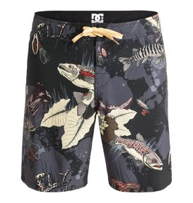 "Tars 18"" - Board shorts  EDYBS03021"