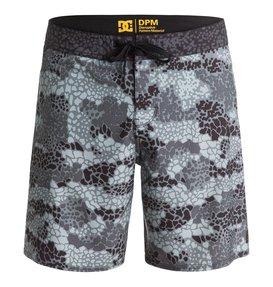 "Tars 18"" Camo - Board shorts  EDYBS03029"