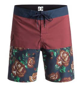 "Seasmoke 18"" - Board Shorts  EDYBS03035"