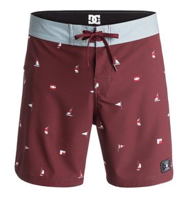 "Downburst 16.5"" - Board Shorts  EDYBS03037"