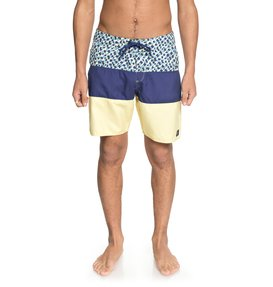 "Hot Blocked 18"" - Board Shorts  EDYBS03069"