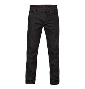 Worker Slim Black Rinse 32 Noir EDYDP03019