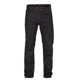 Worker Straight Black Rinse 32  EDYDP03020
