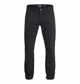 C Cole Cult Jean Worn Black 32  EDYDP03137
