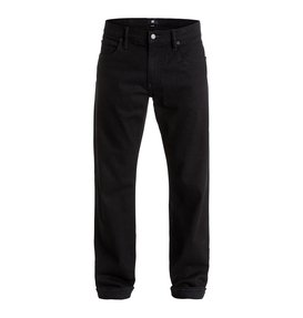 "Worker Roomy Fit Black rinse 32"" - Jeans  EDYDP03186"