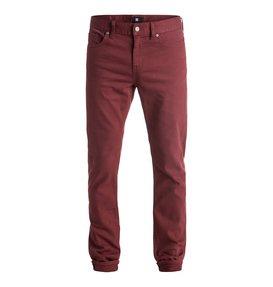 """Colour Jean 32"""" - Slim Fit Jeans  EDYDP03197"""
