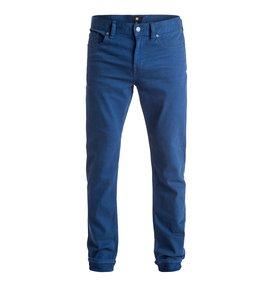 """Colour Jean 34"""" - Slim Fit Jeans  EDYDP03198"""