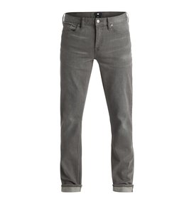 "Washed Slim Fit 32"" - Jeans  EDYDP03202"