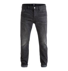 Jean Medium Grey - Taper Fit Jeans  EDYDP03224