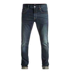 Washed Medium Stone - Skinny Jeans  EDYDP03290