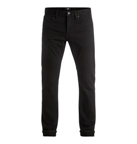 Worker Rinse - Slim Fit Jeans  EDYDP03301