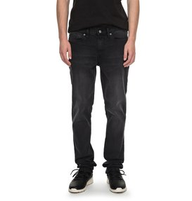Worker Medium Grey Slim - Slim Fit Jeans  EDYDP03333