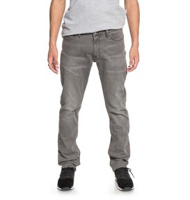 Worker - Straight Fit Jeans  EDYDP03358