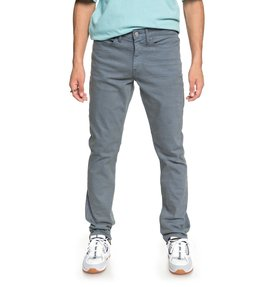Sumner - Straight Fit Jeans  EDYDP03368