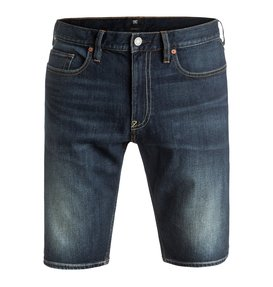 Washed Medium - Denim Shorts  EDYDS03017