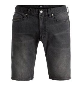 Washed Medium - Denim Shorts  EDYDS03018