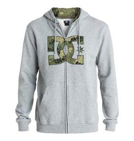 Hookup - Zip-Up Hoodie  EDYFT03004