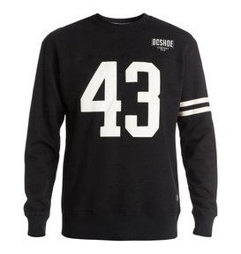 Willingdon  - Crew-Neck Sweatshirt  EDYFT03095