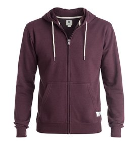 Rebel - Zip-Up Hoodie  EDYFT03096