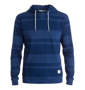 Rebel Stripe - Pullover Hoodie  EDYFT03101