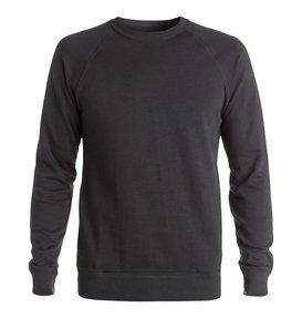Core  - Raglan Crew-Neck Sweatshirt  EDYFT03114