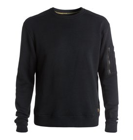 Woodbrook  - Crew-Neck Sweatshirt  EDYFT03119
