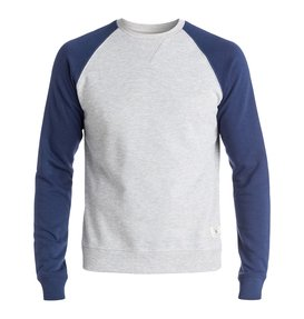 Rebel Raglan - Sweatshirt  EDYFT03185