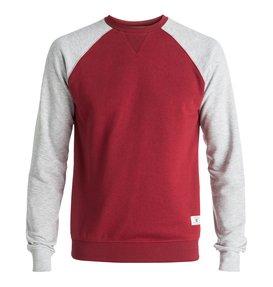 Rebel Raglan - Sweatshirt  EDYFT03185