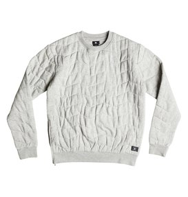 Wiletton - Quilted Sweatshirt  EDYFT03214