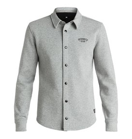 Wingfield - Shirt Jacket  EDYFT03218