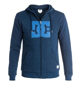 Rebel Star - Zip-Up Hoodie  EDYFT03221