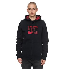 Hook Up - Zip-Up Hoodie  EDYFT03222