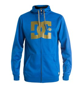 Snowstar - Zip-Up Technical Hoodie  EDYFT03232