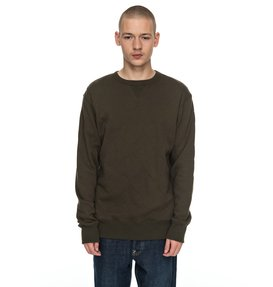 Eberly - Quilted Sweatshirt  EDYFT03311