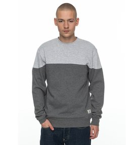 Rebel Block - Sweatshirt  EDYFT03315