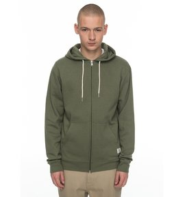Rebel - Zip-Up Hoodie  EDYFT03332