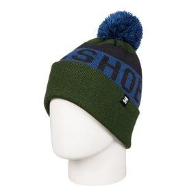 Chester - Bobble Hat  EDYHA03036