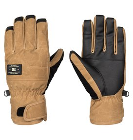 Seger SE - Snow Gloves  EDYHN03014