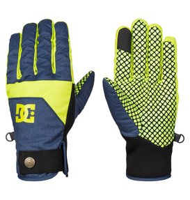 Antuco - Snow Gloves  EDYHN03015