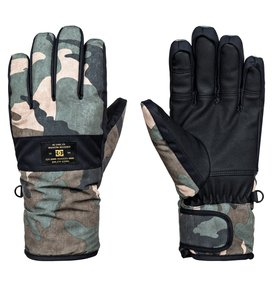 Franchise - Snowboard/Ski Gloves  EDYHN03026