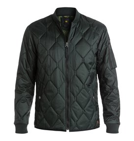 Bombing - Quilted Jacket  EDYJK03036