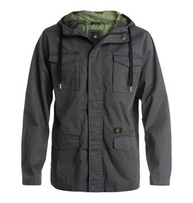 Mastadon M-65  - M65 Hooded Jacket  EDYJK03039