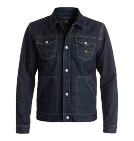 DC Lined - Denim Jacket  EDYJK03042
