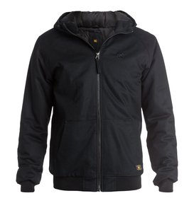 Ellis - Parka Jacket  EDYJK03052